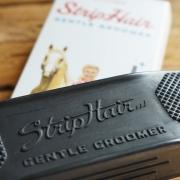 striphair gentle groomer winactie review