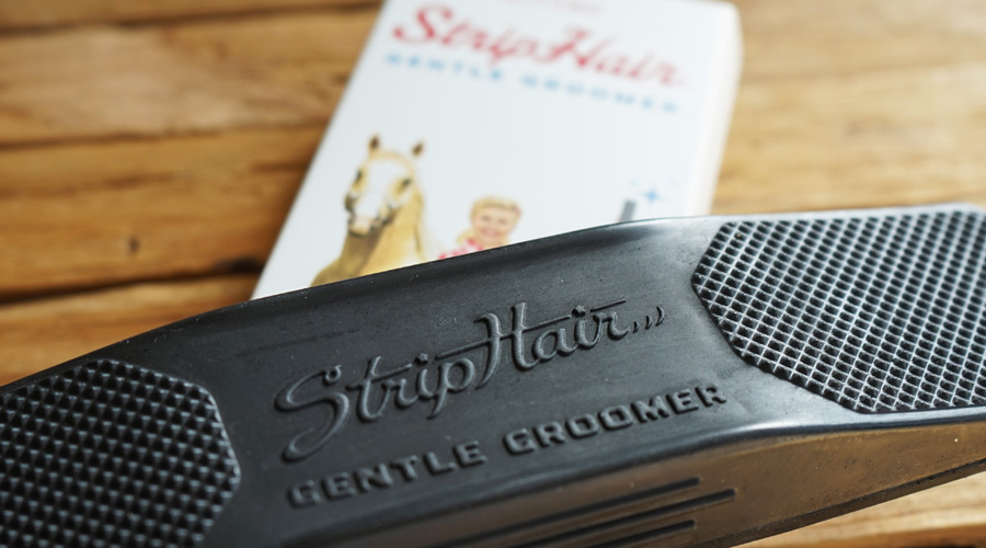 striphair gentle groomer winactie review